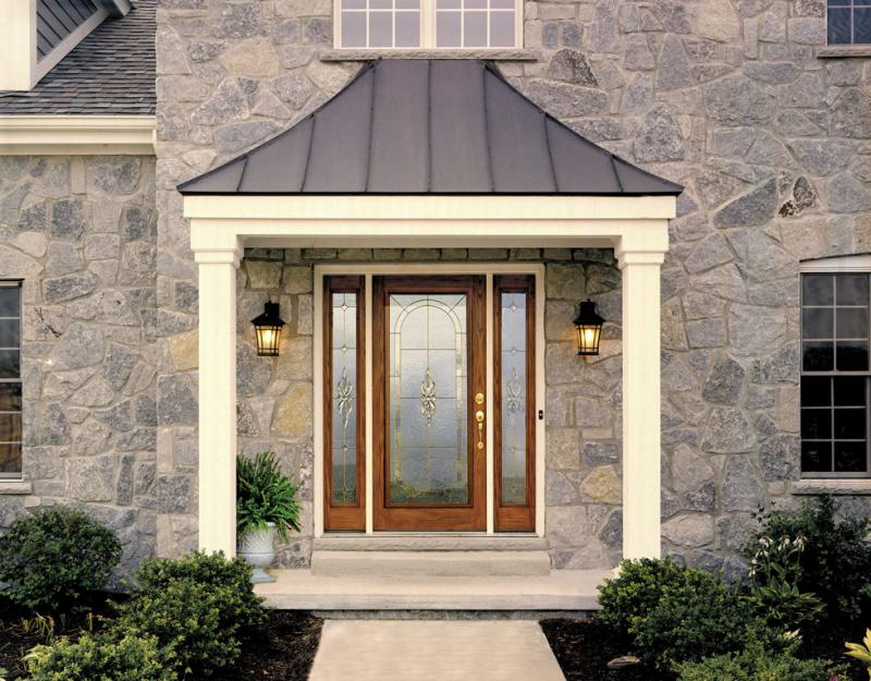 Superieur All American Window And Door Performs Gl Replacement In